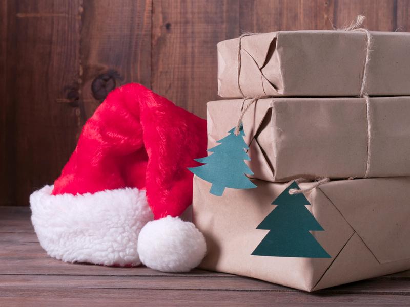 Zaplanuj świąteczną wysyłkę.