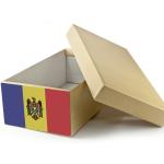 Paczka do Mołdawii