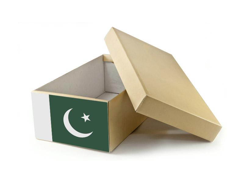 Paczka do Pakistanu