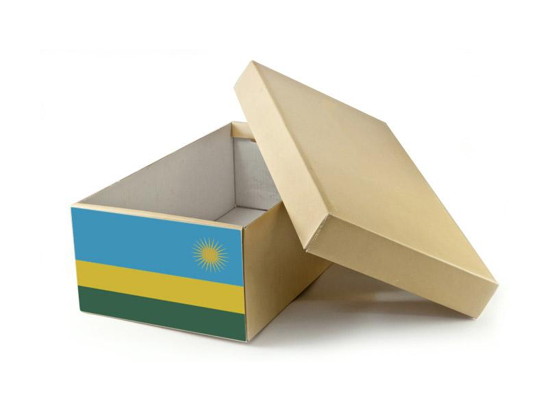 Paczka do Rwandy