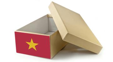 Paczka do Wietnamu
