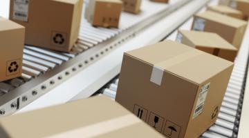 Przesyłki zagraniczne – eksport z Polski rośnie
