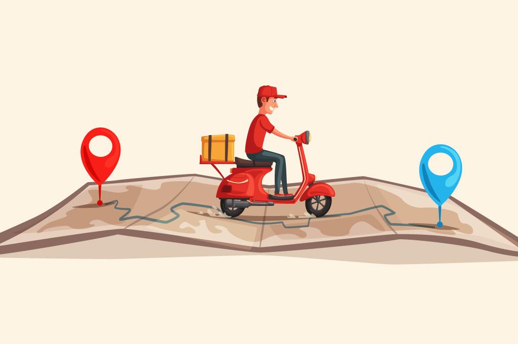 Ostatnia mila w e-commerce