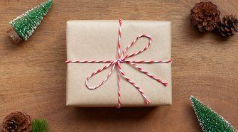 Święta, paczki, przesyłki.