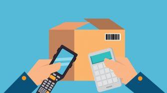 Średnia cena przesyłki na świecie - badanie