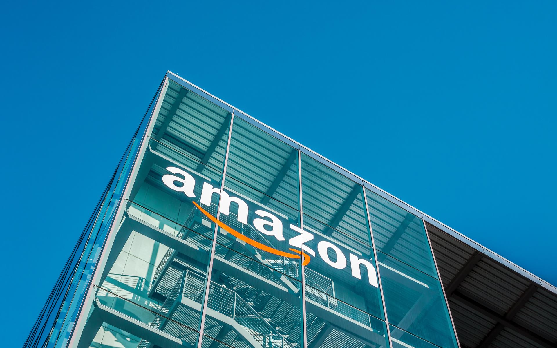 Fałszywe opinie na Amazonie