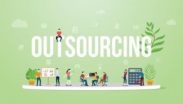 Dlaczego warto postawić na outsourcing?