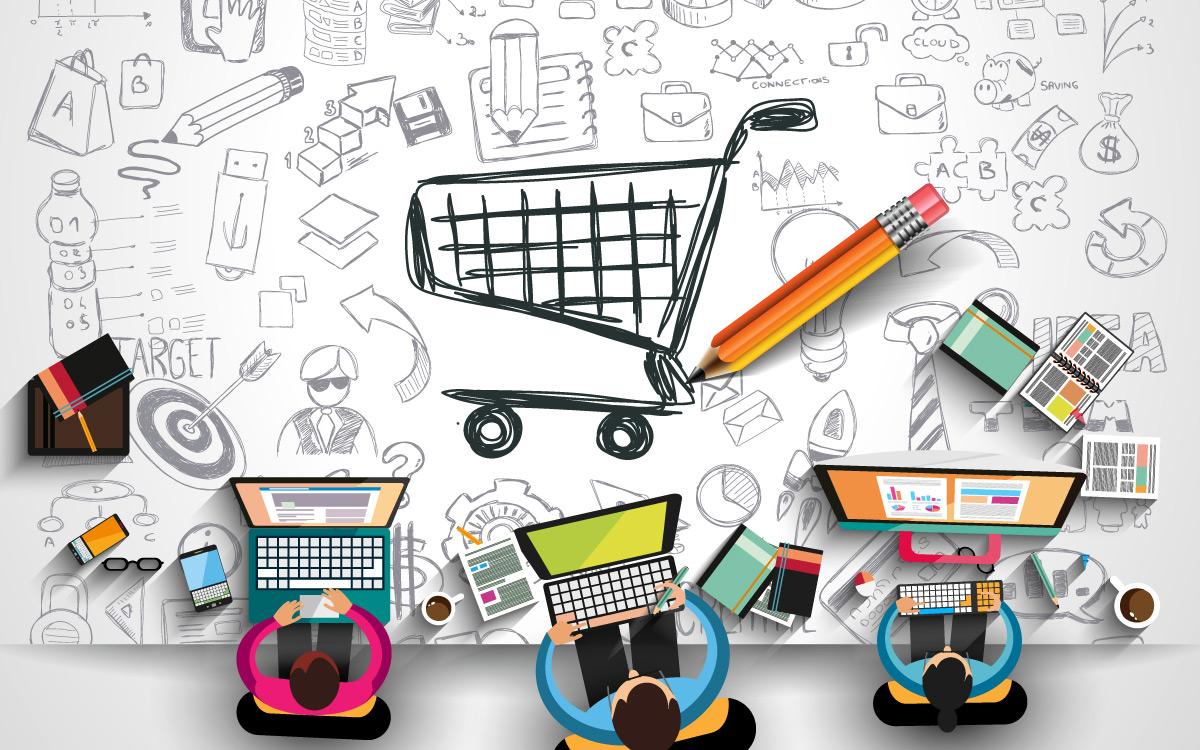 Jak kupujemy online?