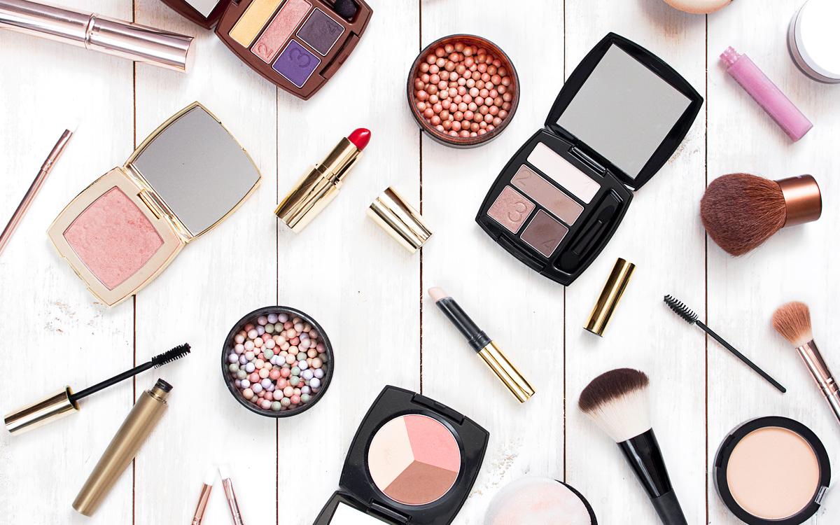 Jak Europejki kupują kosmetyki online?