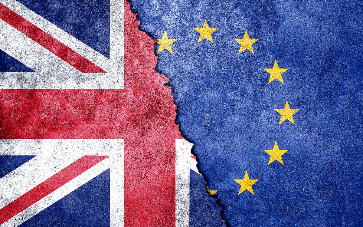 Paczki do Anglii po Brexit