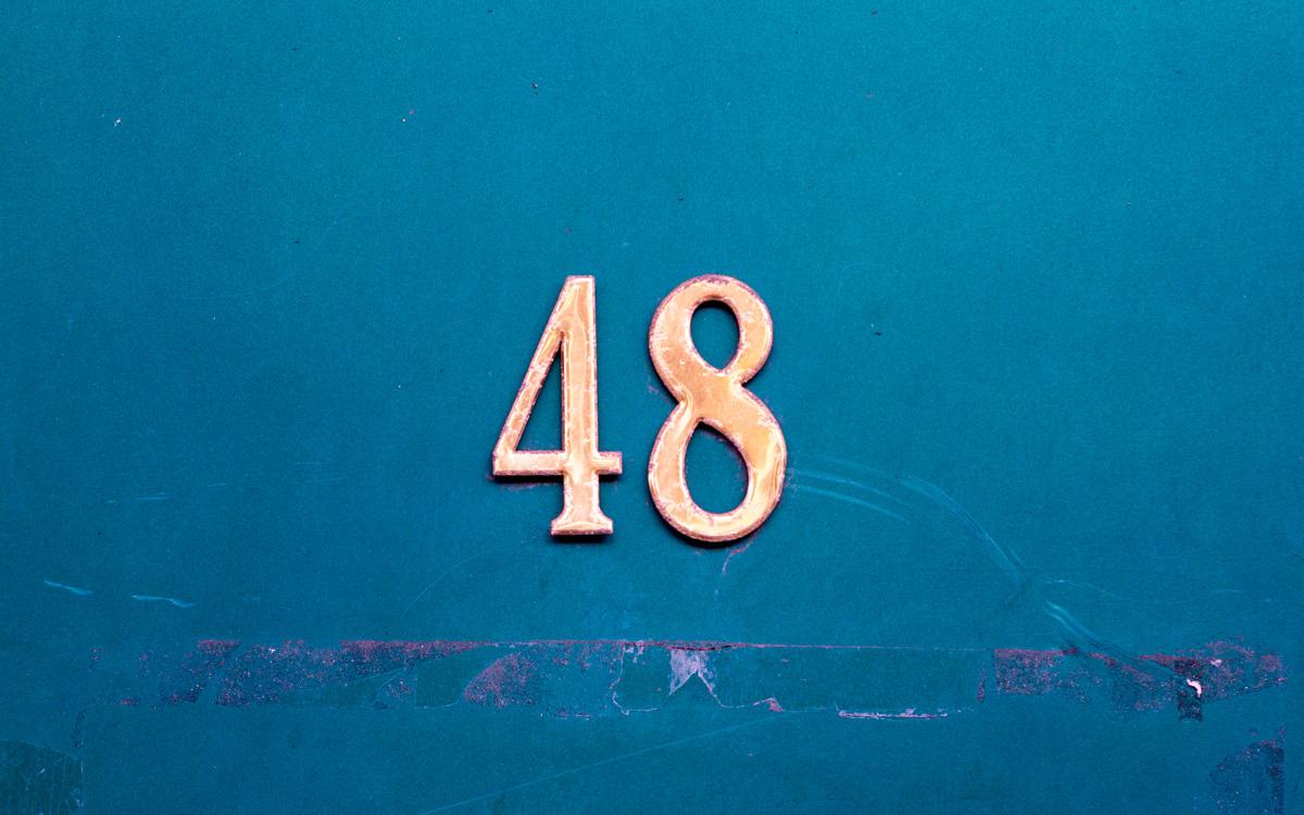 Paczka 48