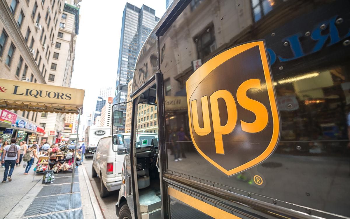 Aktualizacja cennika UPS