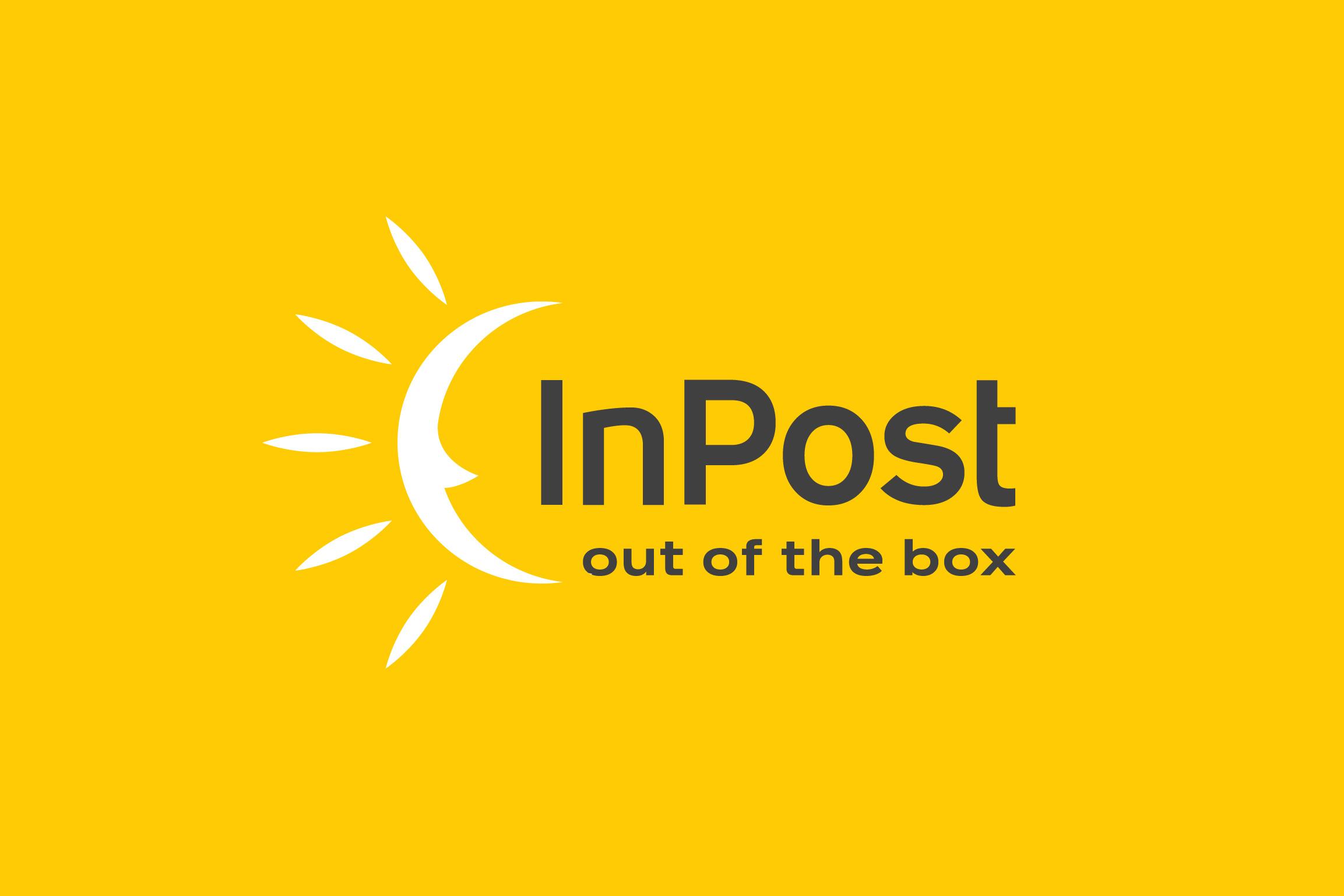 Paczkomatów InPost